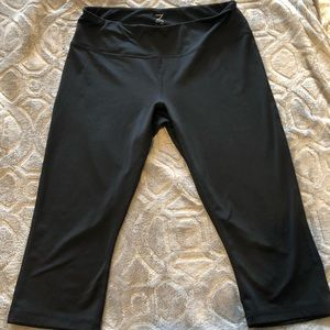 Z by Zella size Large exercise pants